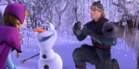 Meet Olaf (Score Demo)
