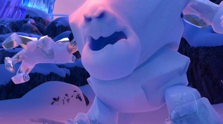 Marshmallow Frozen Wiki Fandom Powered By Wikia
