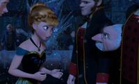 Anna and Duke