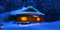 Wandering Oaken's Trading Post and Sauna