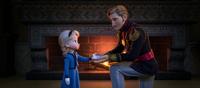 Agnarr and Elsa