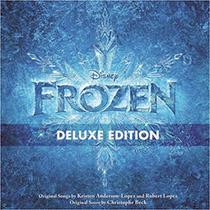 Frozen Soundtrack (Deluxe Edition)