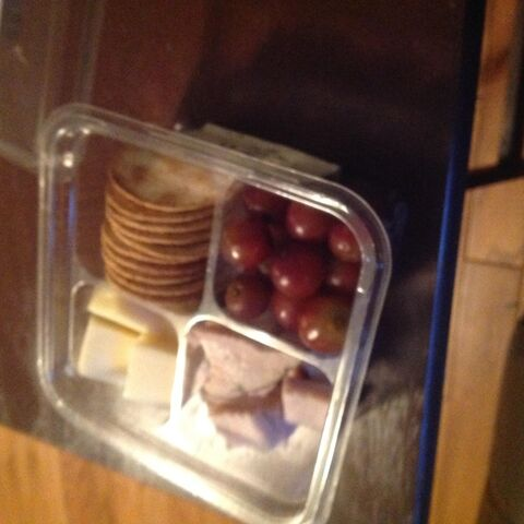 File:A protein platter with grapes.jpeg
