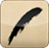 File:Calligraphy Brush.png