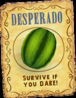 Desperado Poster