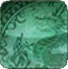 King Dragon Background