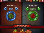 Multi Player Mode