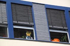 Déménagement Fenêtre