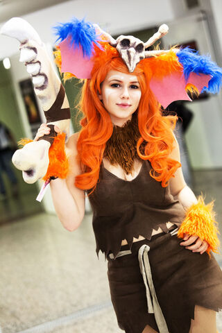 Fichier:German Comic Con 06.jpg