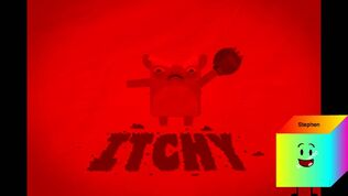ANGRY ITCHY!!!!!!!!!!!!!!!!!!