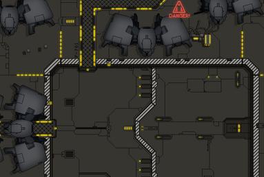 Hazard Confined Space
