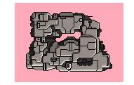 Miniship circle cruiser