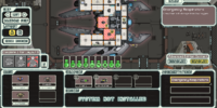 The Lanius Cruiser