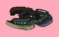 Miniship energy cruiser 2