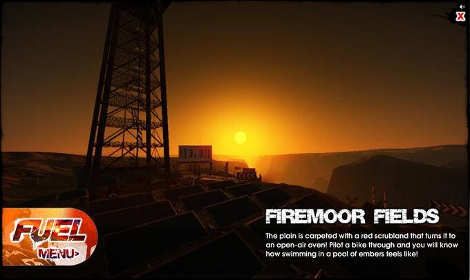 Firemoor Fields