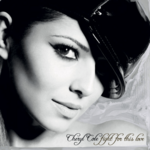 Cheryl Cole - Fight for This Love (Official Single Cover)