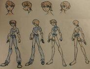 Rebecca Harris Human Form
