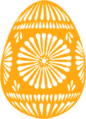 File:Easter egg orange T.png