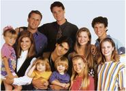 Full House Family