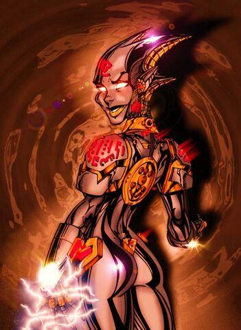 File:Fmafnwiki2mechalustd5 female robot demon by channandeller.jpg