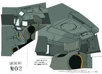 M9E - Cockpit