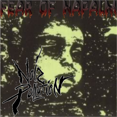 Fear of napalm cover