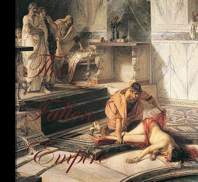 The fallen empire art