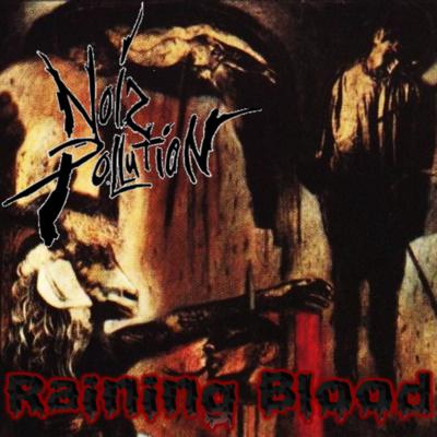 Raining Blood cover