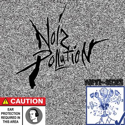 Anti-Noiz cover