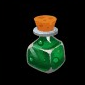 Boost potion