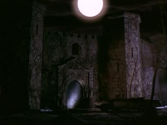 Lorca's Castle