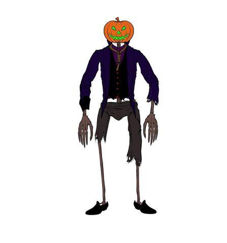 File:Pumpkinhead by mrmachination.jpg