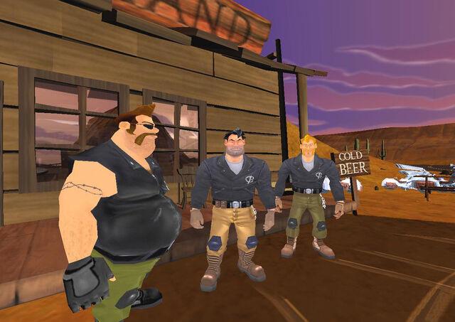 File:Full Throttle II E3 screenshot 9.jpg