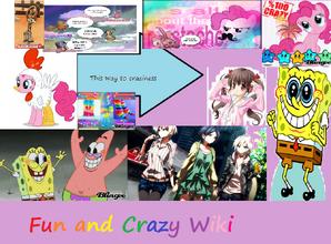 Fun And Crazy