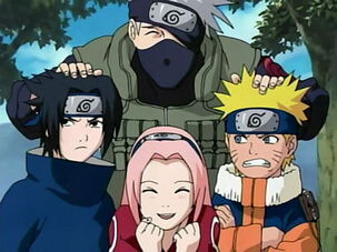 Teenage-mutant-ninja-turtles-leodonmikeyand-raphvs-team-7-narutosasukesakuraand-k-4926