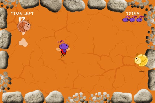 Rold poly rodeo game