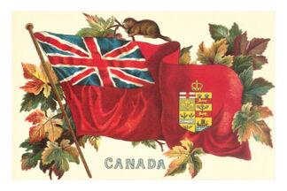 Old-canadian-flag