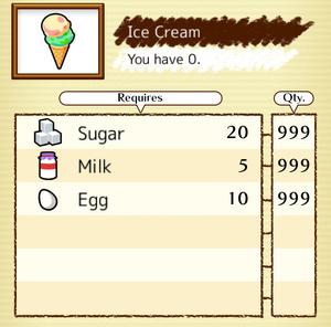 24b Ice Cream