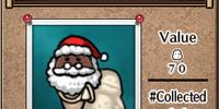Mush Claus