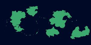 Iradar Map