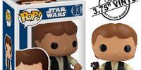 Star Wars Pop! 03 Han Solo