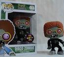 Disco Zombie (Metallic)