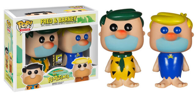 File:Fred and Barney (Yellow Green Set).jpg