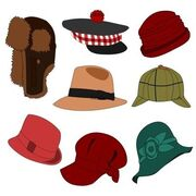 Bunch of hats2