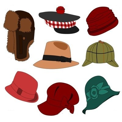 File:Bunch of hats2.jpg