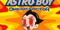 Astroy Bo: Alpha Factor