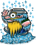 MD Rank Frozen Fodder