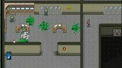 Zombie Dawn - Power Plant - Level 6