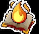 Arcanistas:Livro da Chama