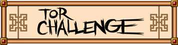 Tor Challenge Logo